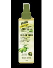 Huile sèche capillaire olive