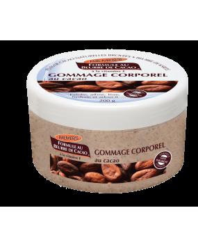 Gommage corporel cacao et karité