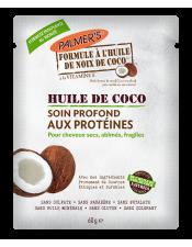 Soin profond coco aux protéines