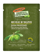 Soin profond olive