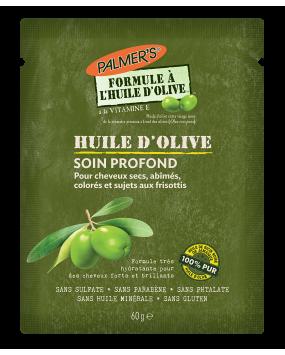 Soin profond olive