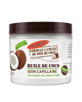 Baume capillaire coco