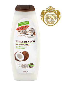 Shampoing coco