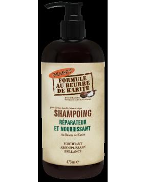 Shampoing karité