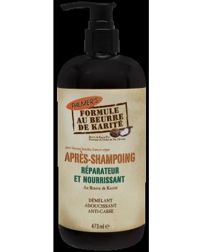 Après-shampoing karité