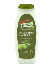 Shampoing olive