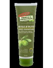 Après-shampoing olive