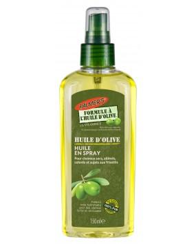 Huile en spray olive