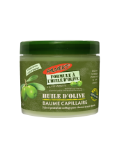Baume capillaire olive