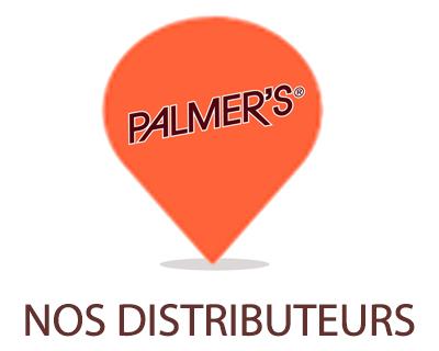 Où trouver les produits Palmer's